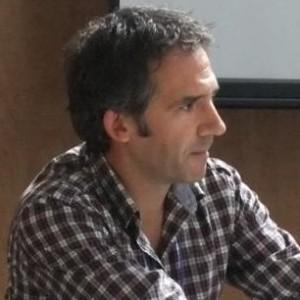 Manuel Calvillo