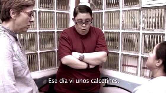 Calecetin(e)s