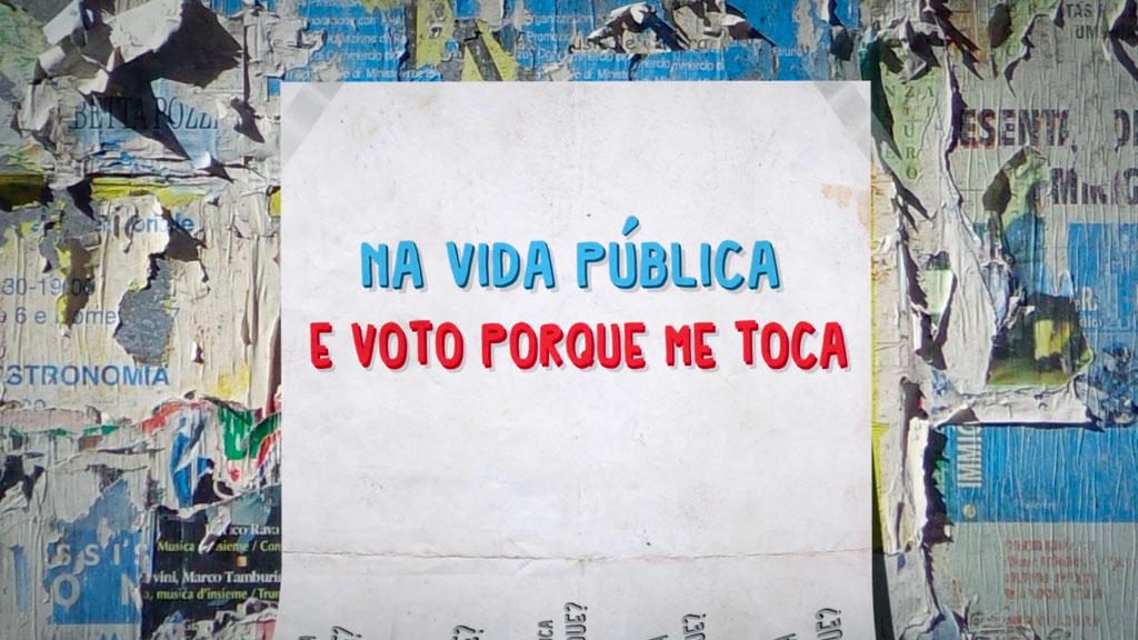 Sitcom - Na vida pública